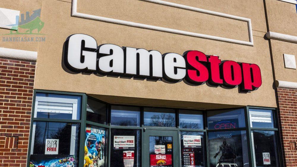 Cổ phiếu GameStop tăng hơn 16% khi cổ phiếu 'meme' tăng cao hơn ngày 26/05/2021