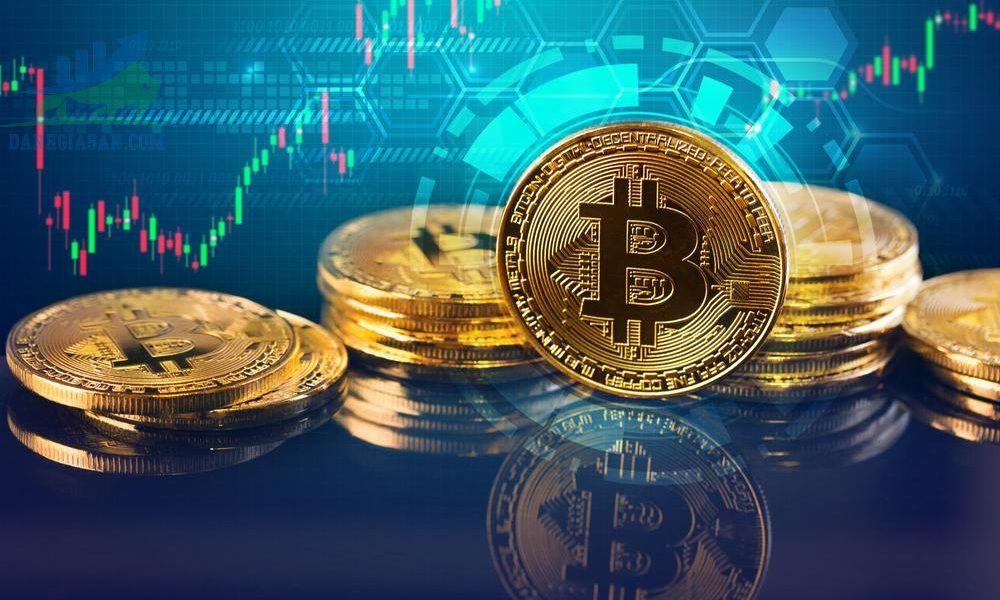 Hướng dẫn cách mua Bitcoin trên sàn Forex