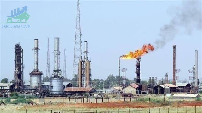 Khủng hoảng nhiên liệu của Mỹ dịu đi khi đường ống trở lại bình thường sau vụ hack ngày 17/05/2021