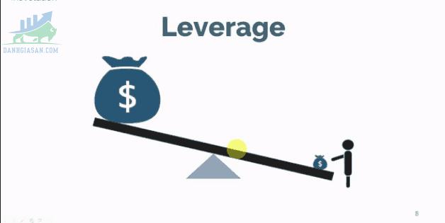Leverage là gì?