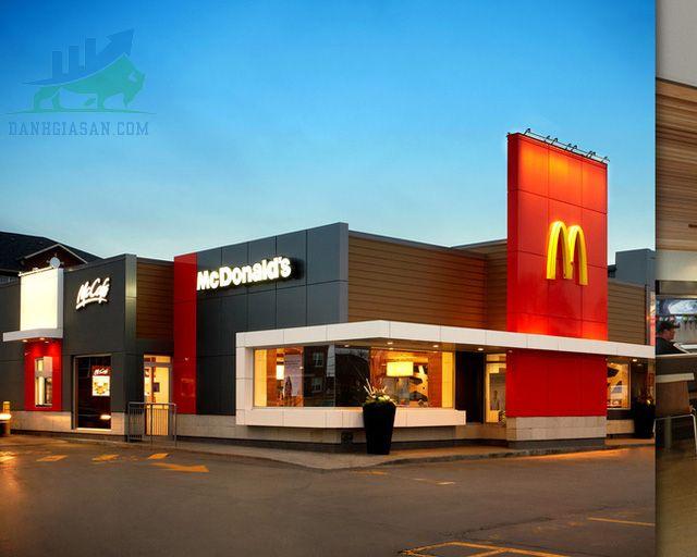 McDonald's bị kiện với số tiền 10 tỷ đô la vì cáo buộc thiên vị đối với các phương tiện truyền thông thuộc sở hữu của người da đen ngày 21/05/2021