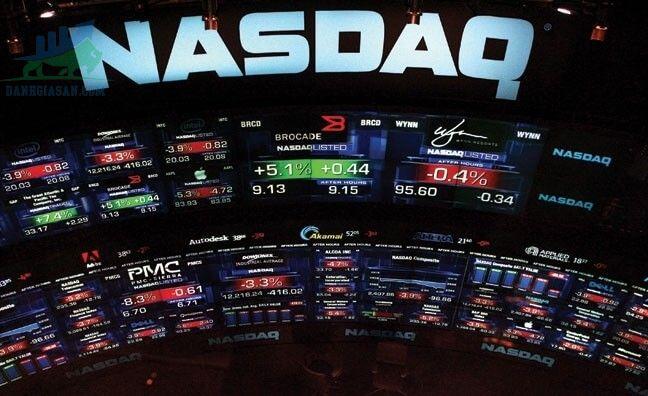 Nasdaq kết thúc giảm mạnh trong đợt bán tháo cổ phiếu công nghệ ngày 05/05/2021