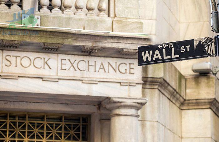 Phố Wall đóng cửa thấp hơn khi lo ngại lạm phát thúc đẩy bán tháo công nghệ ngày 11/05/20201