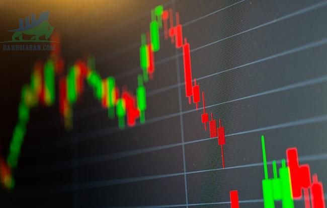 Thị trường cổ phiếu gần như giảm mạnh
