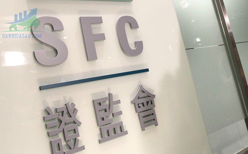 Lịch sử ra đời giấy phép SFC