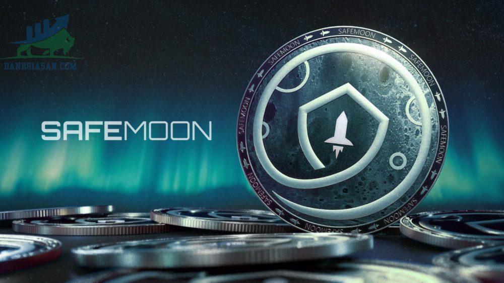 Safemoon coin là gì?