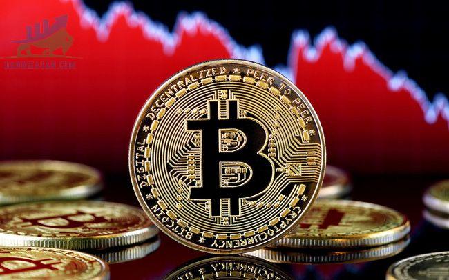 Thị trường tiền ảo giảm, Bitcoin giảm 5,2% xuống 33,849 USD, Ether giảm 6,3% - ngày 31/05/2021