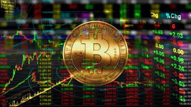 Mua Bitcoin như thế nào?