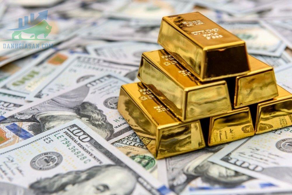Thị trường giao dịch vàng ngày 25/05/2021 thu hút được sự chú ý của nhà đầu tư, tiền ảo bốc hơi đáng kể