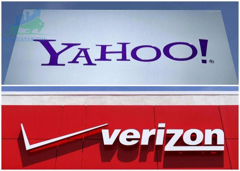 Verizon đang loại bỏ các mảng kinh doanh truyền thông như việc bán Yahoo, AOL với giá 5 tỷ USD ngày 04/05/2021