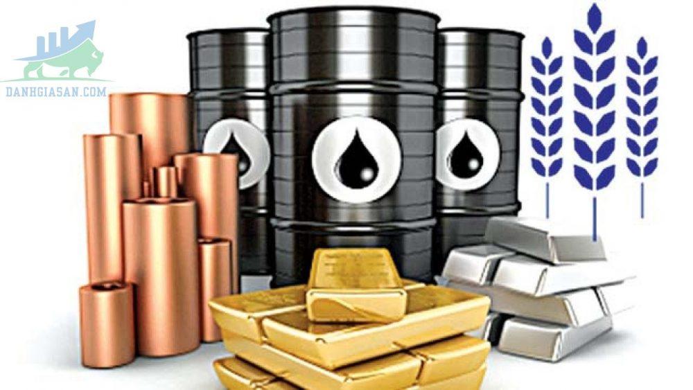 Commodity là gì?