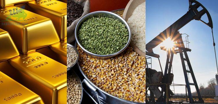 Tại sao nên tham gia Commodity trading