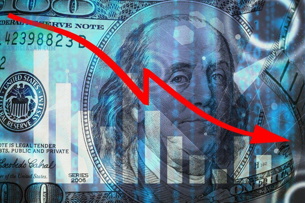 Đồng đô la Mỹ giảm khi các nhà đầu tư nhìn vào thước đo lạm phát chính của Mỹ ngày 08/06/2021