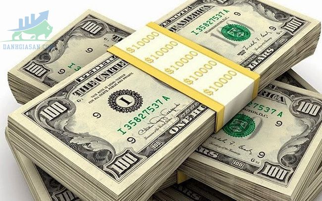 Sự phục hồi của đồng đô la xáo trộn khi Fed gửi các tín hiệu hỗn hợp về lạm phát - ngày 24/06/2021