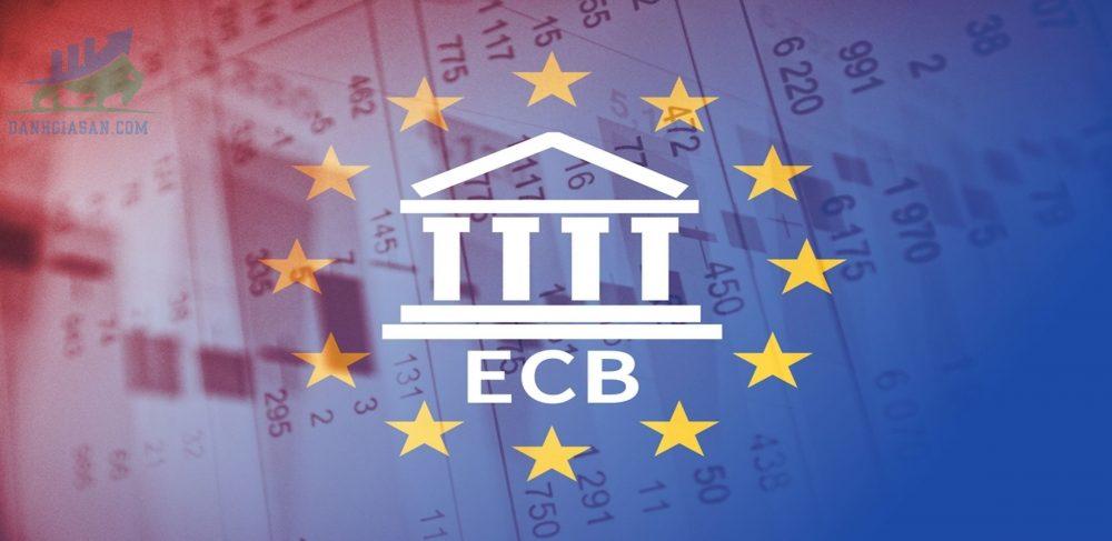 Tìm hiểu Ngân hàng Trung ương Châu Âu - ECB là gì?
