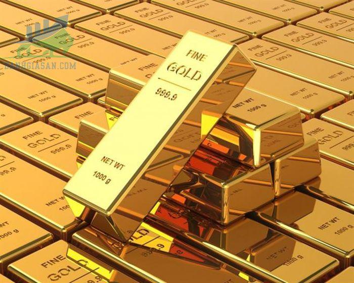 Giá vàng biến động quay đầu giảm vào đầu tư mới - ngày 07/06/2021