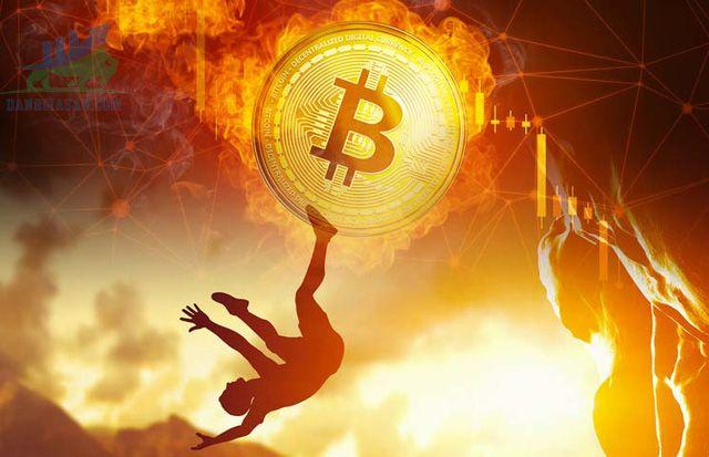 Bitcoin giảm xuống mức thấp nhất trong 3 tuần khi IRS tìm kiếm sự chấp thuận cho các quy tắc báo cáo - ngày 09/06/2021