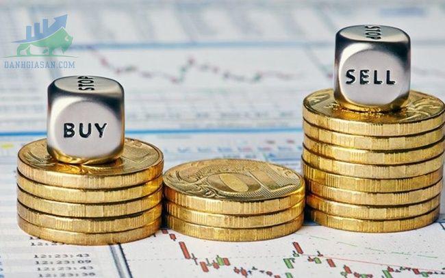 Giao dịch cổ phiếu quỹ