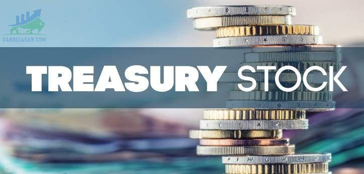 Cổ phiếu quỹ là gì?