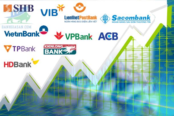 Top cổ phiếu ngân hàng tốt nhất mà nhà đầu tư nên biết