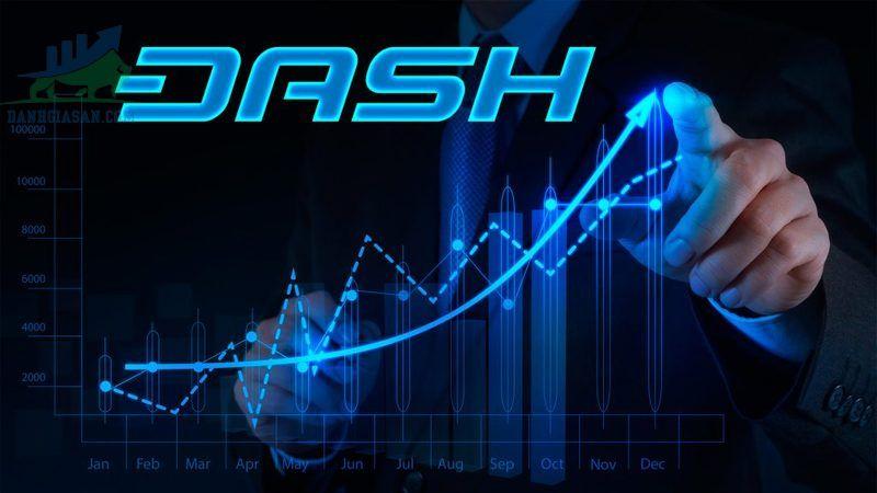Những tính năng nổi bật của Dash coin