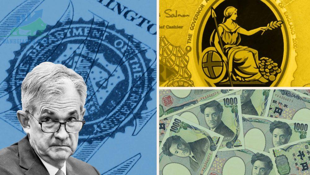 Fed sẽ không tăng lãi suất chỉ vì lo ngại lạm phát - ngày 23/06/2021