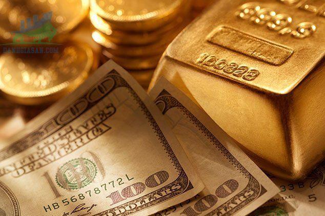Giá vàng biến động trái chiều sau khi giảm vào phiên trước vì đồng USD mạnh - ngày 16/06/2021
