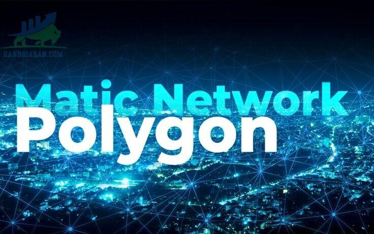 Tiền điện tử Polygon là gì?