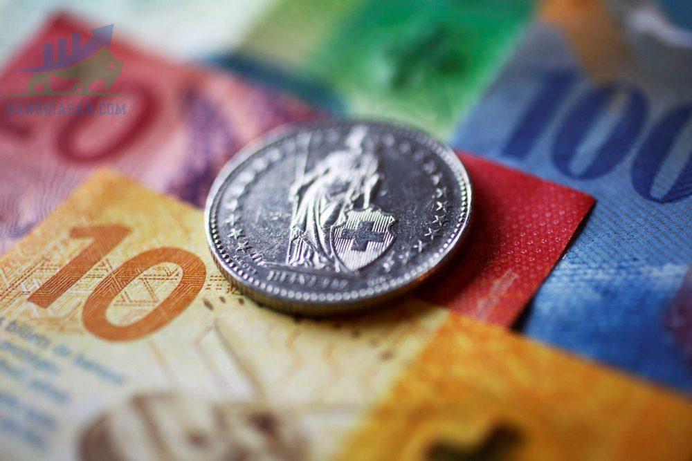 Lãi suất của SNB – Ngân hàng trung ương Thụy Sĩ có ảnh hưởng như thế nào đến đồng Fran Thụy Sĩ
