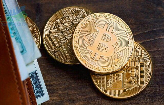 Ví tiền ảo dùng để làm gì?
