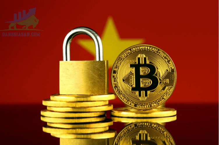 Luật Bitcoin ở Việt Nam