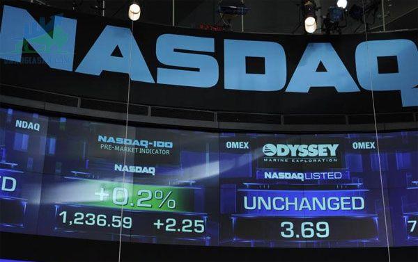 Thị trường chứng khoán Nasdaq là gì?