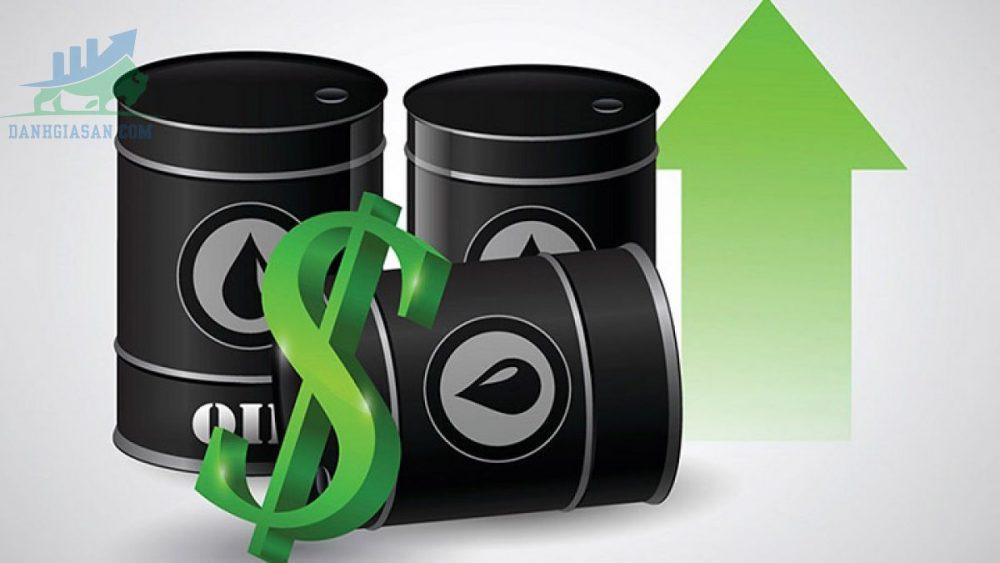 Dầu tăng giá khi nguồn cung Iran bị đe dọa ngay lập tức suy giảm - ngày 15/06/2021