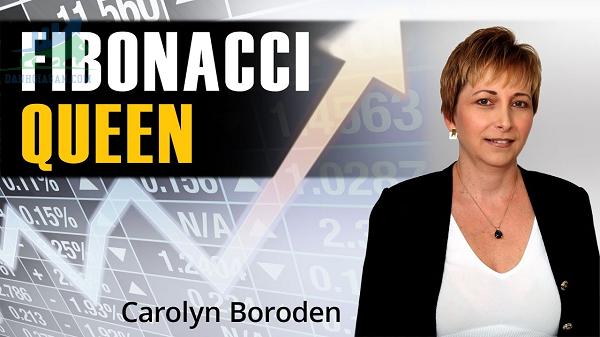 CuốnFibonacci Tradingcủa Carolyn Boroden