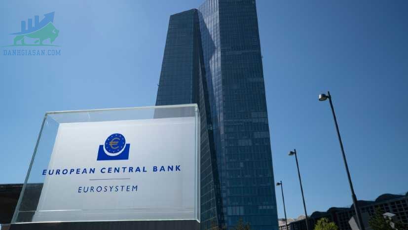 Ngân hàng trung ương châu Âu (Liên minh châu Âu)
