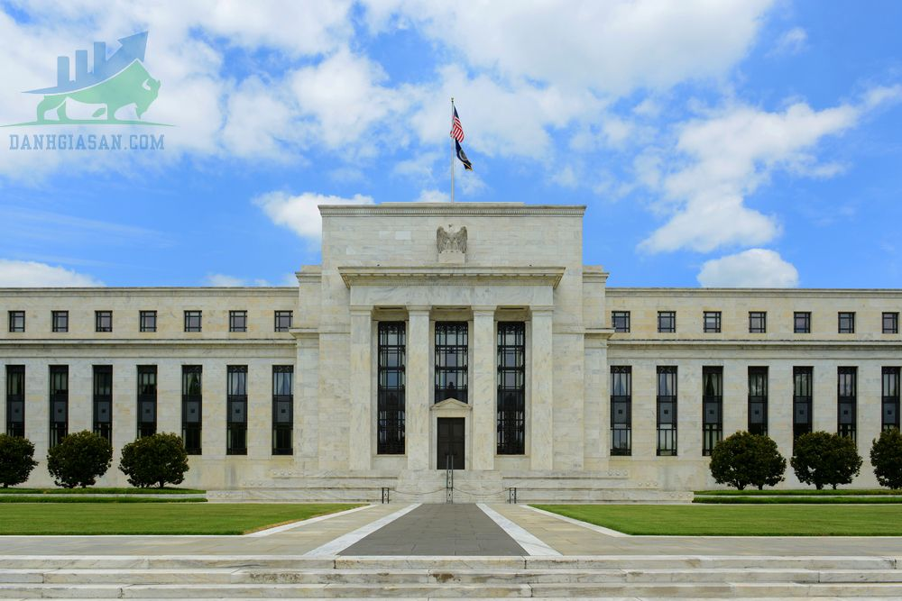 Ngân hàng Dự trữ Liên bang Fed (Hoa Kỳ)