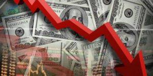 Đồng đô la giảm ở châu Á vì sợ lo ngại bởi COVID-19