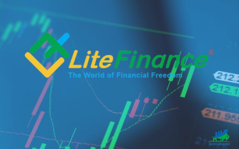 Các loại tài khoản tại LiteFinance 1