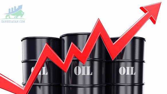 Dầu tăng quá mức trong nguồn cung cấp thô của Hoa Kỳ - ngày 28/07/2021
