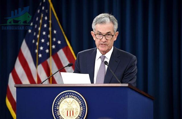 Fed giữ kịch bản về phục hồi việc làm, cảm thấy nóng trước lạm phát - ngày 15/07/2021