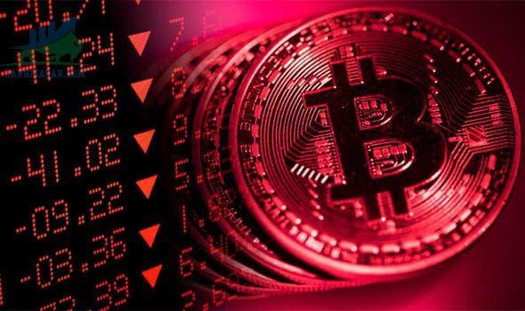 Phân tích thị trường tiền điện tử, Bitcoin giảm sâu, thị trường nhuốm đỏ - ngày 13/07/2021
