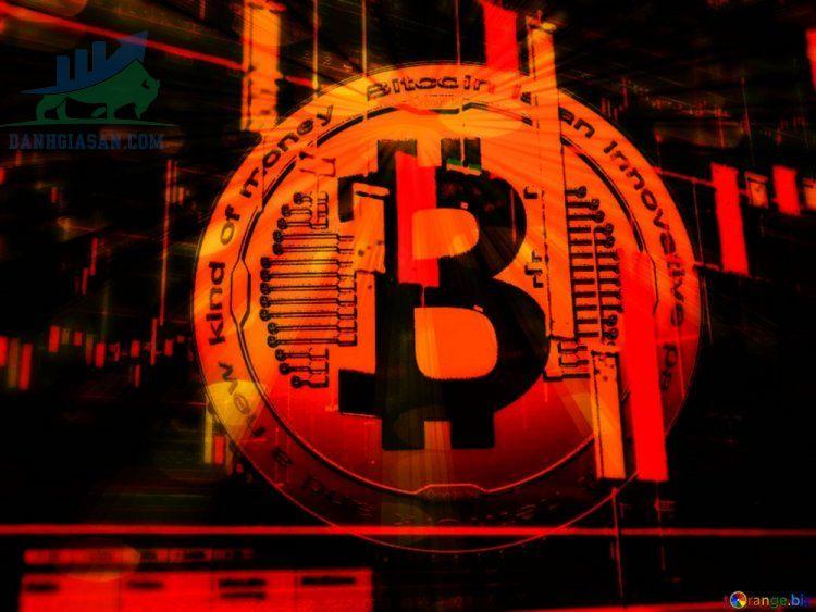 """Giá Bitcoin vẫn bị """"đóng đinh"""" dưới ngưỡng kháng cự 35.000 USD, thị trường chìm sâu - ngày 01/07/2021"""
