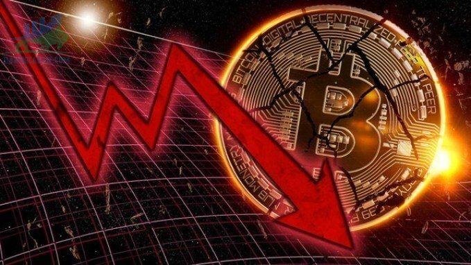 Phân tích thị trường tiền điện tử, Bitcoin nhuốm đỏ - ngày 06/07/2021