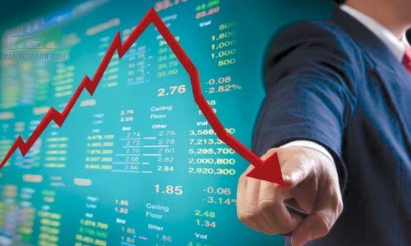 Cổ phiếu châu Á giảm do lo lắng lạm phát Mỹ -ngày 14/07/2021
