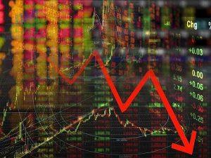 Cổ phiếu châu Á giảm do lo lắng lạm phát Mỹ - ngày 14/07/2021