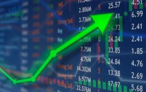 Cổ phiếu châu Á tăng điểm sau khi theo dõi mức tăng Phố Wall