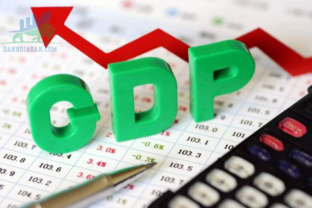 Chỉ số GDP là gì?