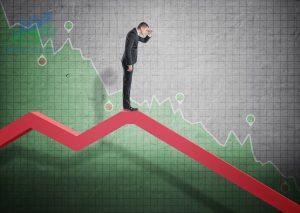 Cổ phiếu châu Á chạm mức thấp nhất do lo ngại virus mới