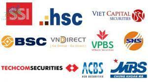 Top 10 công ty chứng khoán lớn nhất Việt Nam
