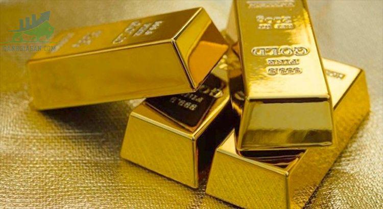 Vàng tăng giá khi các ngân hàng trung ương lấy lại cảm giác mua vàng - ngày 05/07/2021